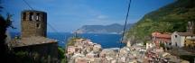 Saving Cinque Terre, Italy