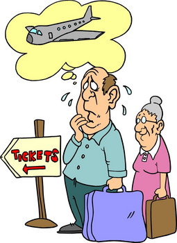 Air Travel Phobia