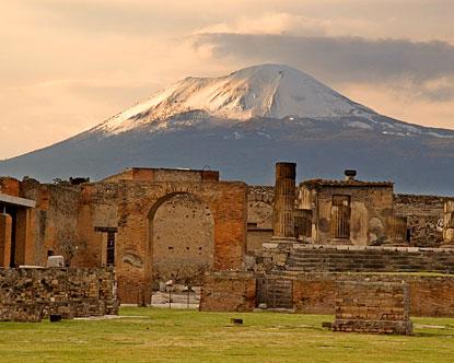 Bilderesultat for pompeii ancient city