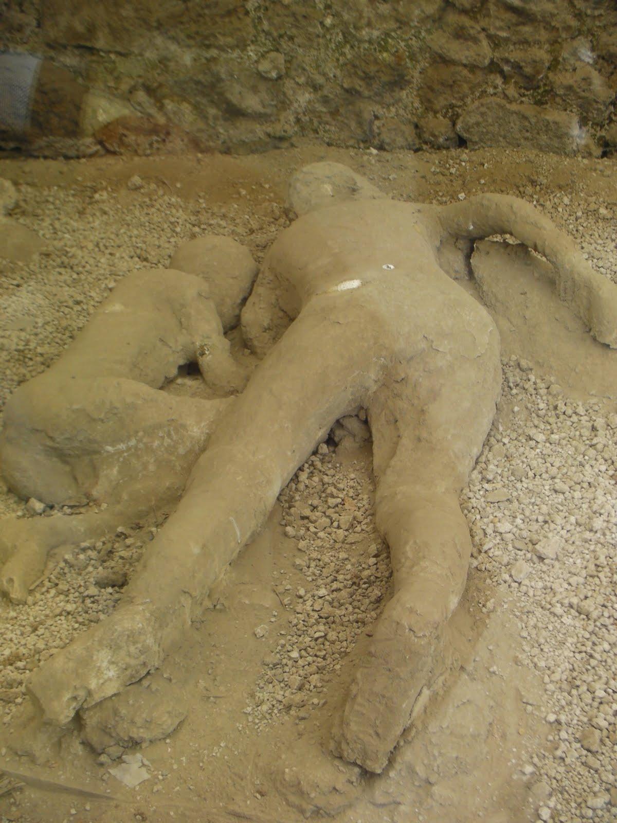 Pompeii Today Video