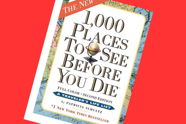 All 1000 Places